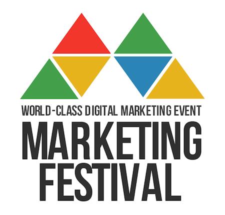 Marketing Festival 2014